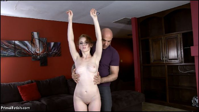 Athena Rayne - Entitled Step-Daughter Remote Control Preview