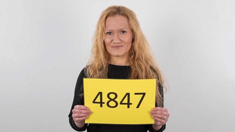Viktorie – 4847 (CzechCasting.com/2019/HD1080p)