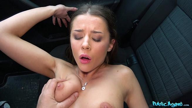 Sybil Kailena – Sexy minx hot mouth filled with cum (PublicAgent/FakeHub/2019/HD1080p)