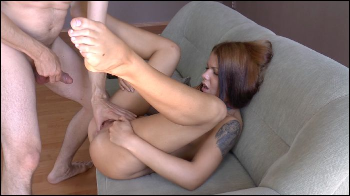 Stefolino In missionary position he penetrates me Preview