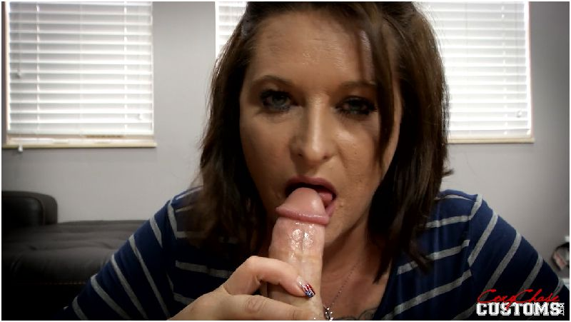 Nikki Kay in Diary of a MILF Preview