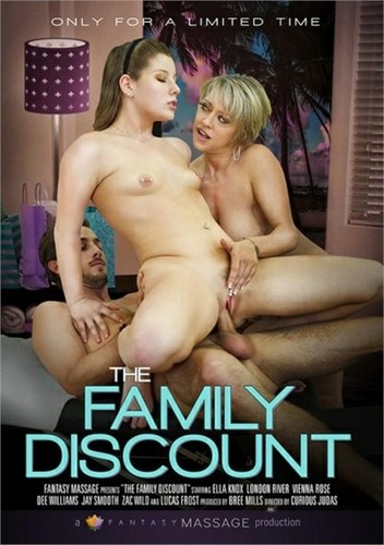 The Family Discount (2019)