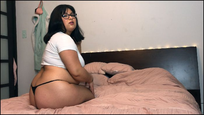 HairyCutie Fat Hairy Ass Worship Preview