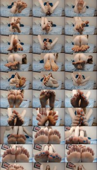 sexyredfox89 ginger feet jerk off instructions 2019 03 28 iY4tzI Preview