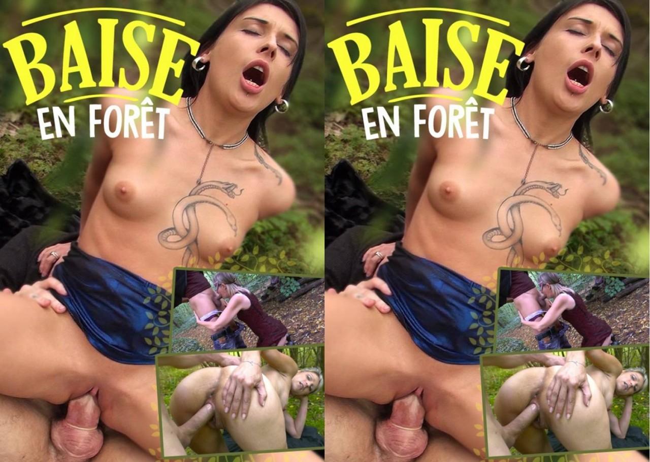 Baise En Foret (2019)