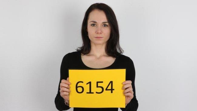 Kristyna – Czech casting 6154 (CzechCasting.com/CzechAV.com/2019/480p)