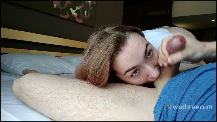 1twothreecum ideal morning blowjob after first date 2019 04 05 D0h1Hx Preview