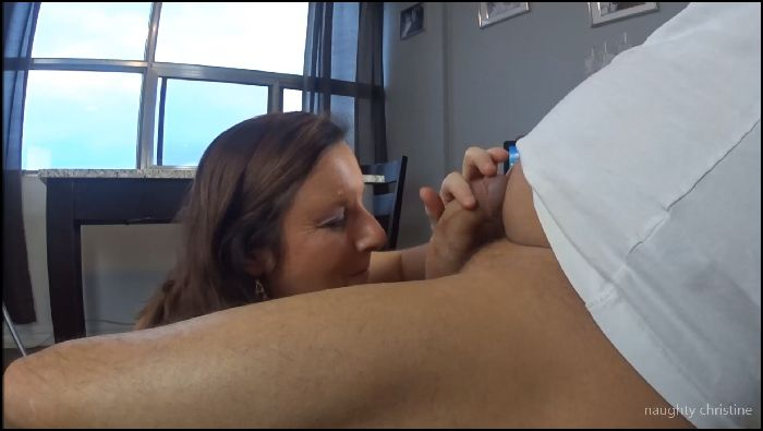 naughty christine fabulous facial 2017 10 13 8Pc1jf Preview