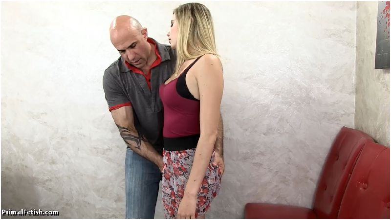 Carolina Sweets - Impatient Little Bitch gets Taught a lesson Preview