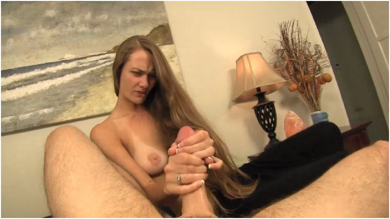 Samantha Hayes - Jacking off my favorite uncle Preview