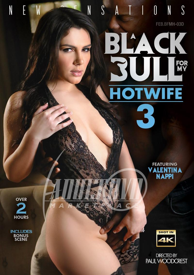 A Black Bull For My Hotwife 3 (2019)