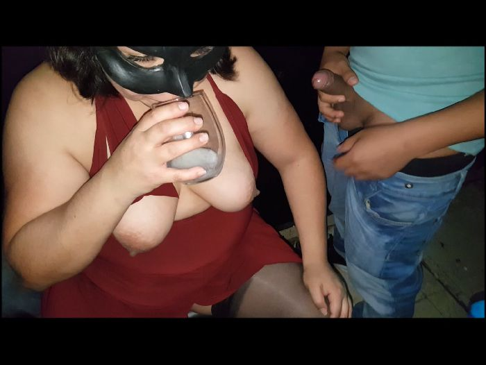 queen bukkake see the cum i collected i swallowed all 2017 11 16 weA0aP Preview