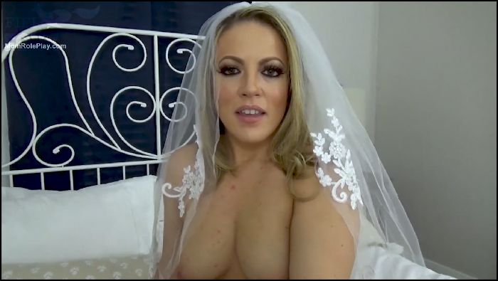 Mom and Son Get Married & Start a Family Together, POV – Impregnation