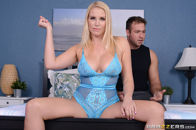 Vanessa Cage – Guide for Taking Care of Your New Husband (RealWifeStories/Brazzers/2019/480p)
