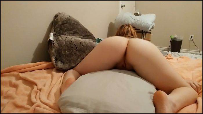 missprincesskay pillow humping ass shaking grool cum 2018 11 30 30y4q2 Preview