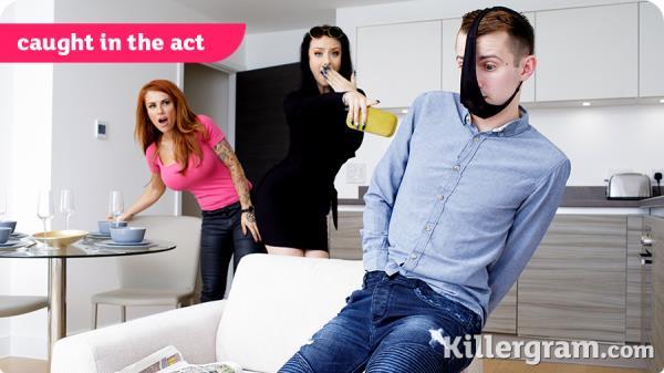Alessa Savage – Caught In The Act (Killergram.com/2019/HD)