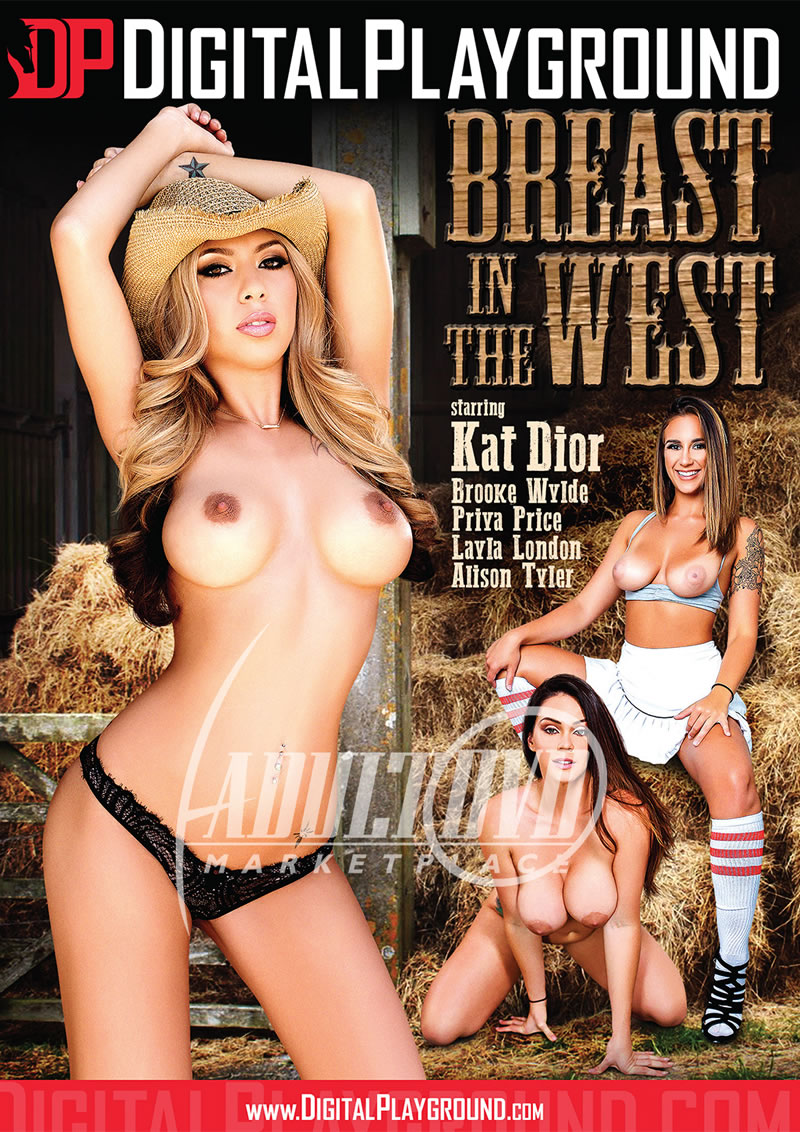 Breast In The West