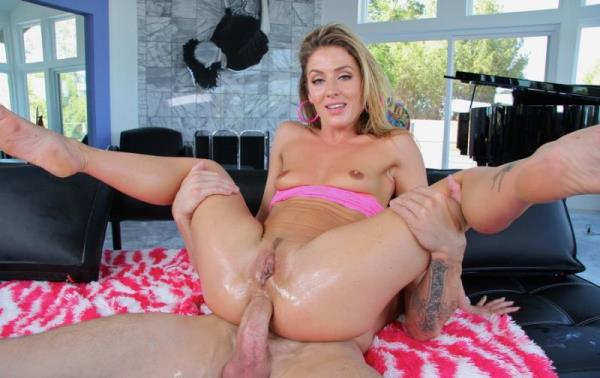 Sheena Shaw – Only anal and she loves it (MrAnal.com/BangBros.com/2019/HD)
