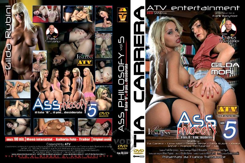Ass Philosofy 5 (2009)