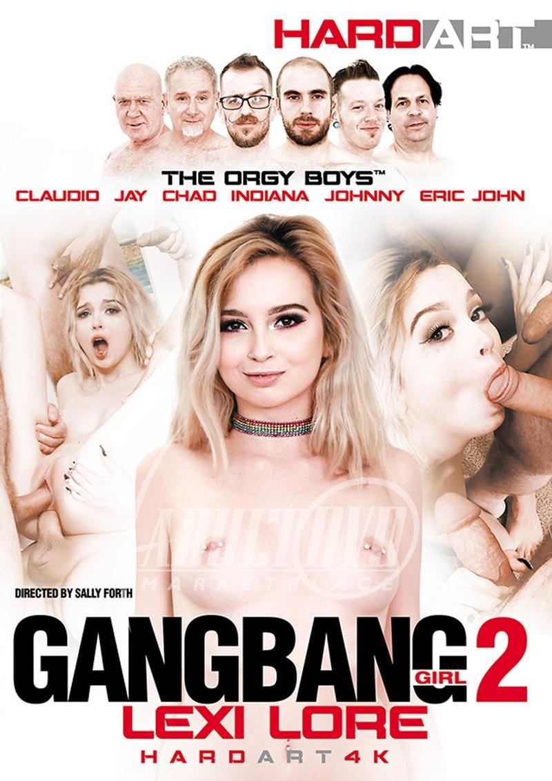 Gangbang Girl 2 Lexi Lore (2019)