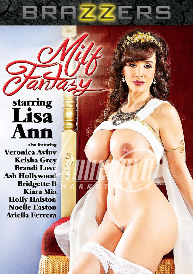 MILF Fantasy 1