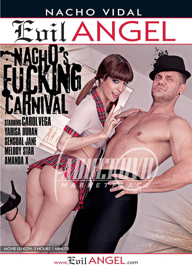 Nachos Fucking Carnival