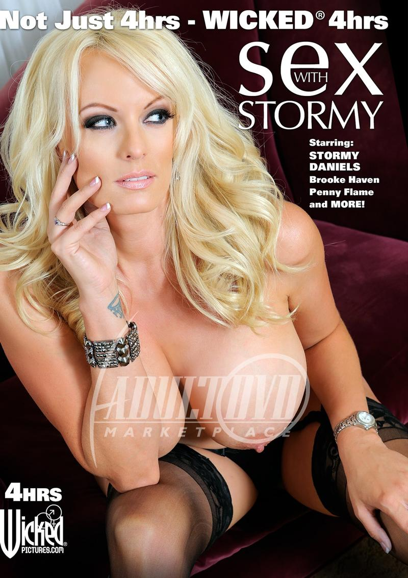 Sex With Stormy (2019)