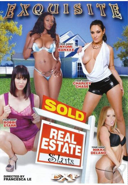 Real Estate Sluts (2011)