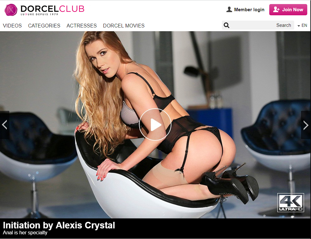 DorcelClub.com – Siterip – Ubiqfile