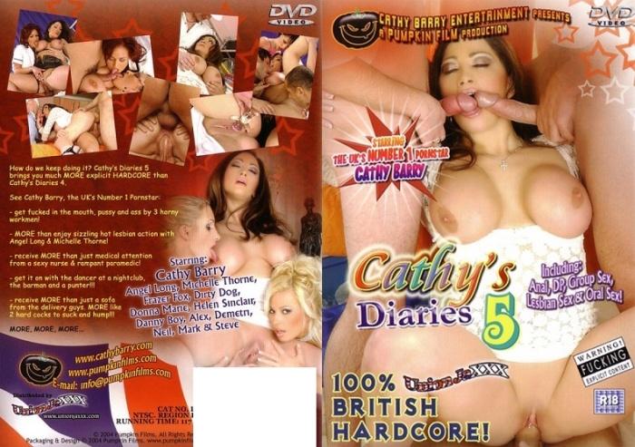 Cathys Diaries 5