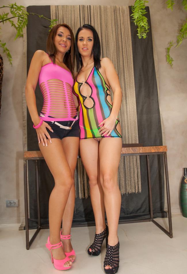 Denise Sky, Alexis Brill – Sperm Swap (SpermSwap.com/PerfectGonzo.com/2019/HD)