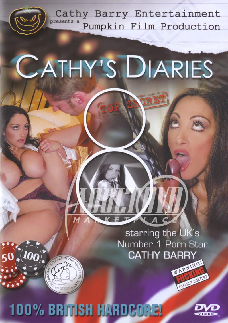 Cathys Diaries 8