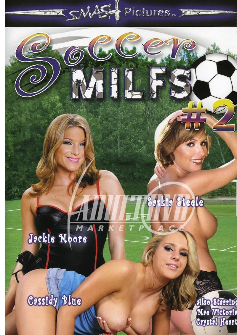 Soccer MILFs 2
