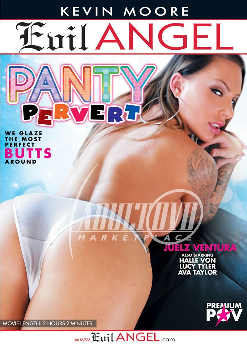 Panty Pervert 1