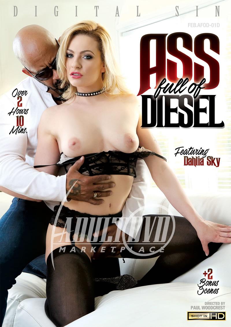 Ass Full Of Diesel