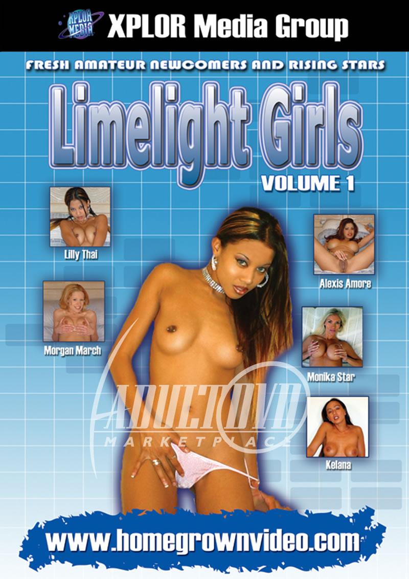 Limelight Girls 1