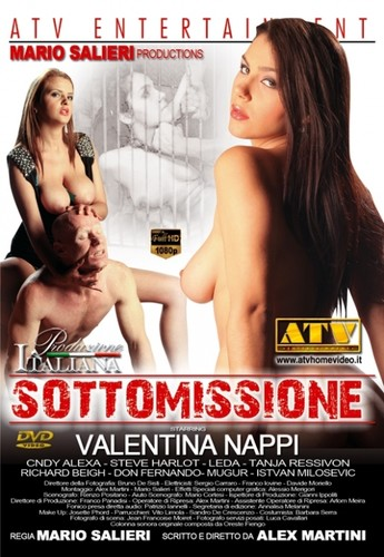 Sottomissione (2013)