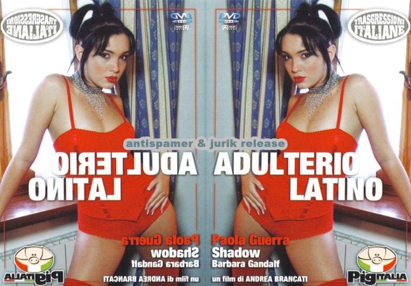 Adulterio Latino (2008)