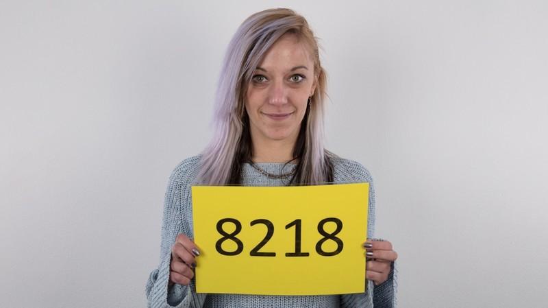 Anna – 8218 (CzechCasting.com/2019/HD1080p)