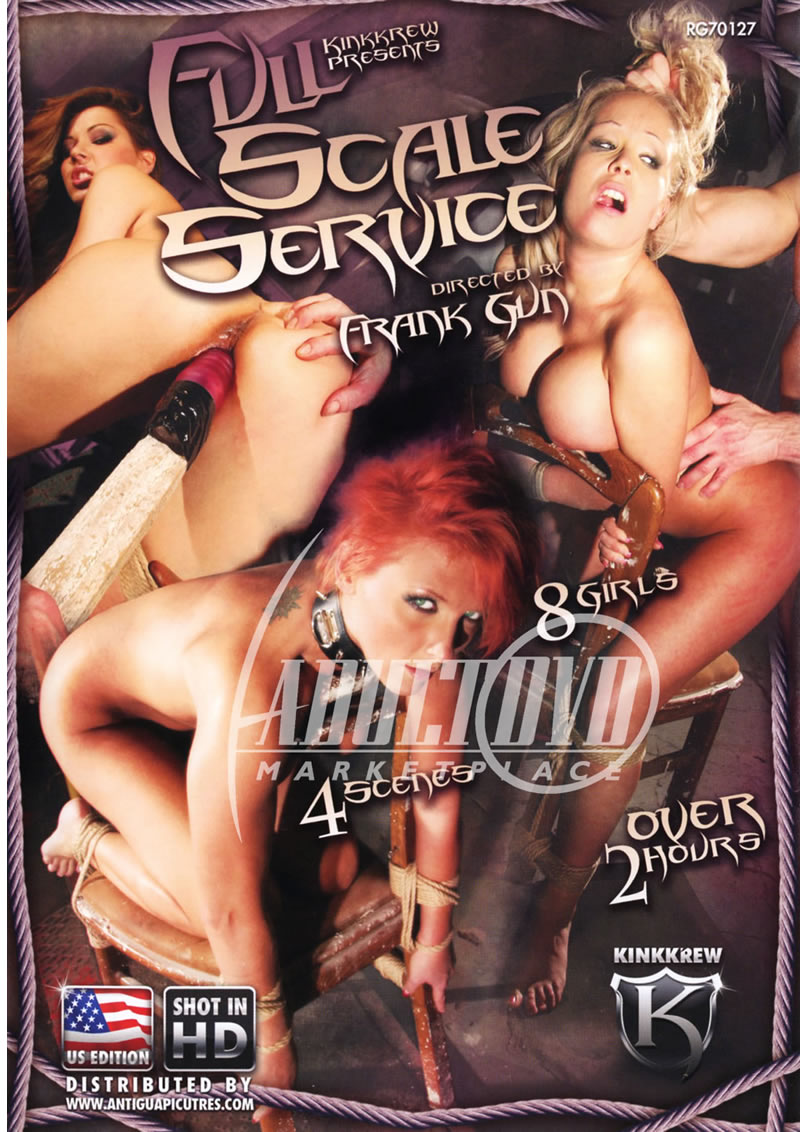 Full Scale Service