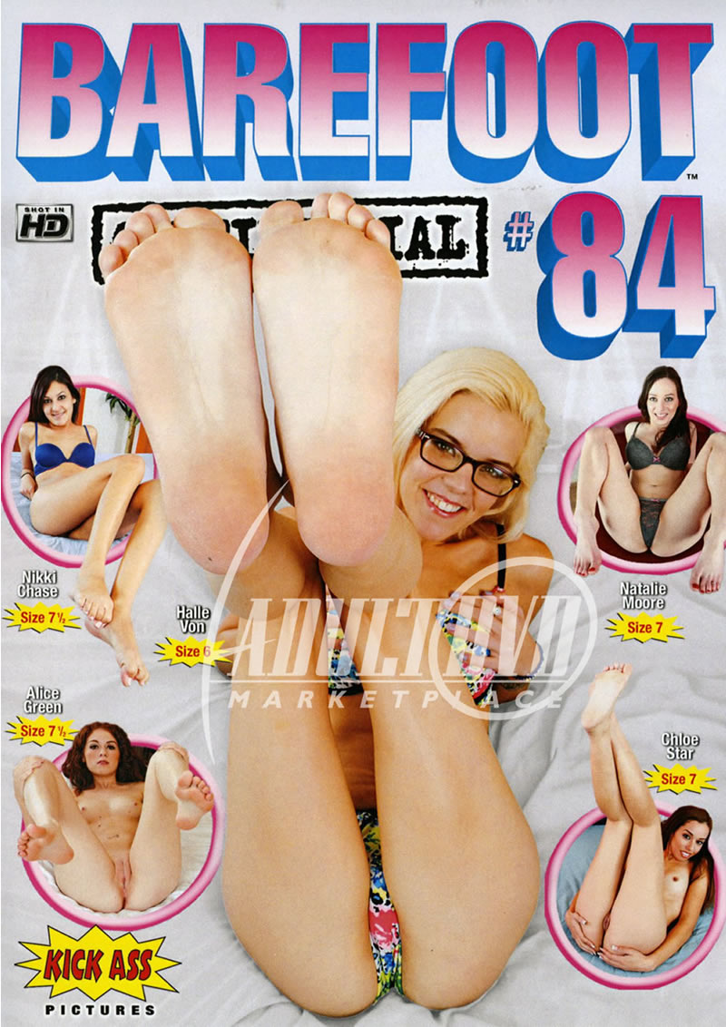 Barefoot Confidential 84