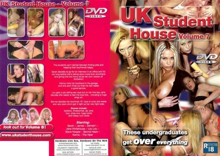 UK Student House 7