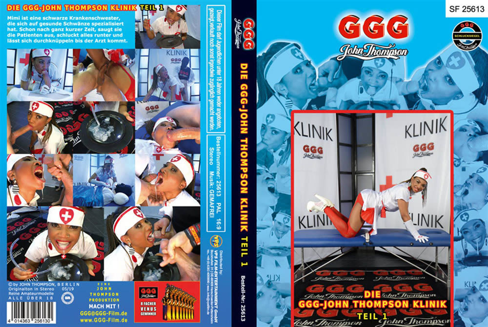 Die GGG John Thompson Klinik Teil 1 (2019)