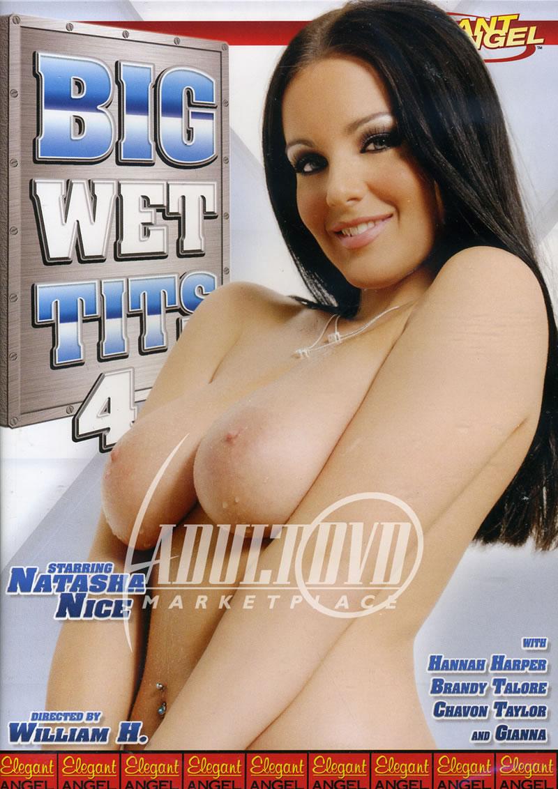 Big Wet Tits 4