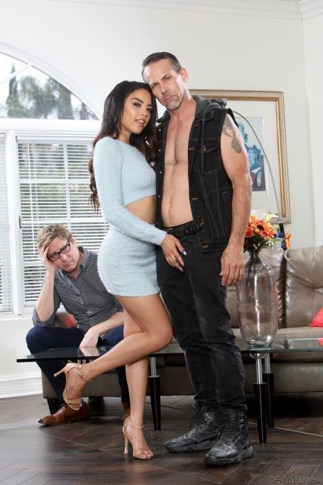 Maya Bijou – Cuck em All 4, Scene 2 (DevilsFilm/2019/HD1080p)