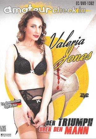 Valeria Jones Der Triumph über den Mann (2018)