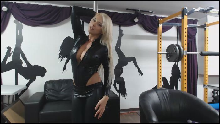 rileyparks leather latex and frozen dildo 2016 03 02 c8d2wp Preview