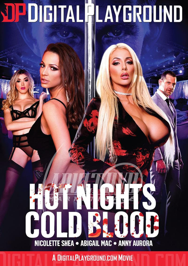 Hot Nights Cold Blood (2019)