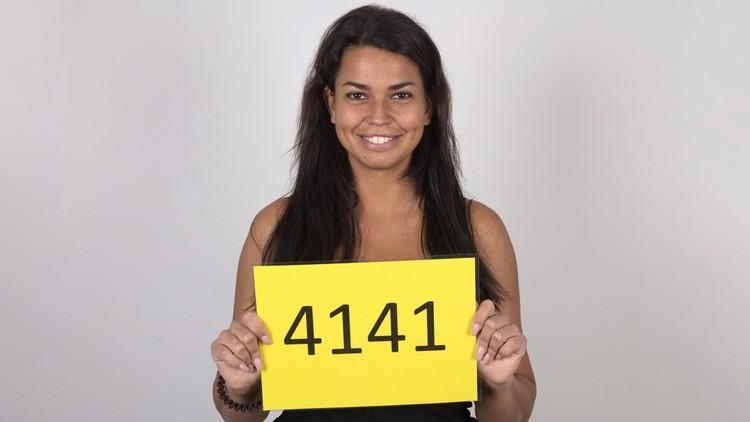 Veronika – 4141 (CzechCasting.com/2019/HD1080p)