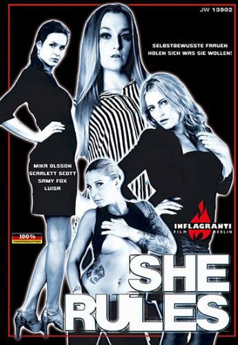 She Rules (2019)